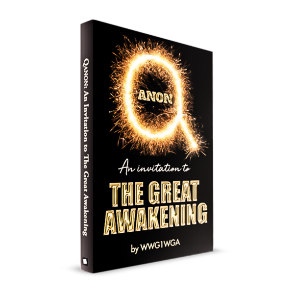 Q: An Invitation To The Great Awakening (Paperback)